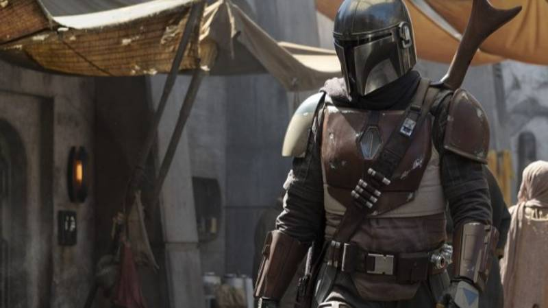 Star Wars: ​The Mandalorian Viewers Think They've Spotted A Gaffe In Episode Four