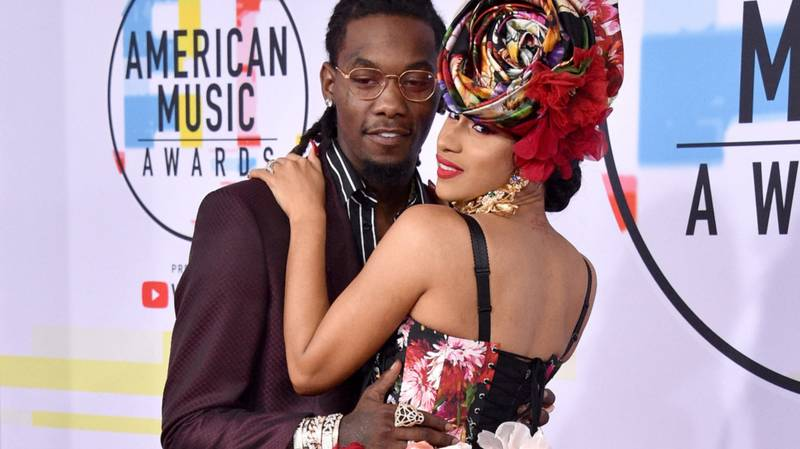 Cardi B Officially Calls Off Divorce From Offset