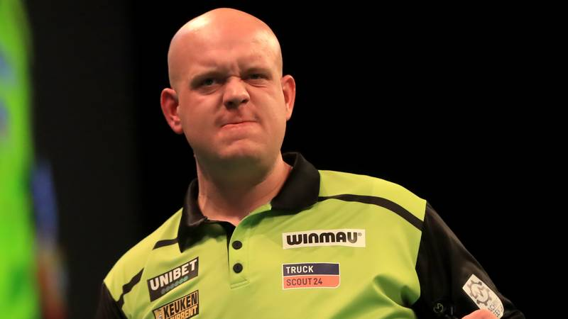 The World Series Of Darts Is Coming To Australia In August