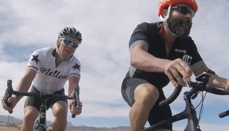 Dan Bilzerian Has Brought In Lance Armstrong To Help Him Win A Huge Bet