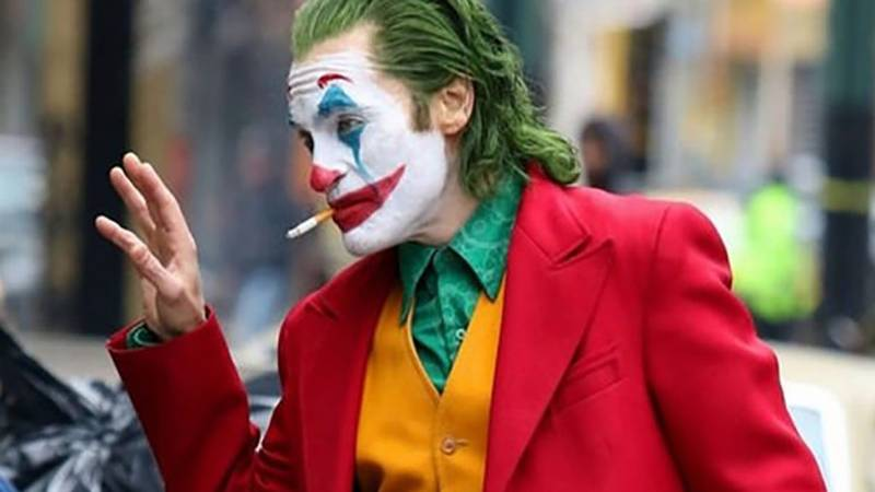 People Want To Have Sex With The Joker After Watching New Film