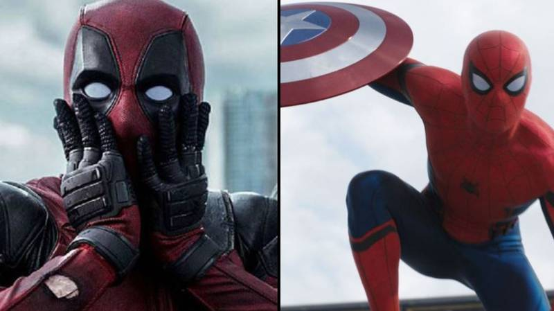 Marvel Insiders Rumoured To Want A Spider-Man, Wolverine And Deadpool Movie
