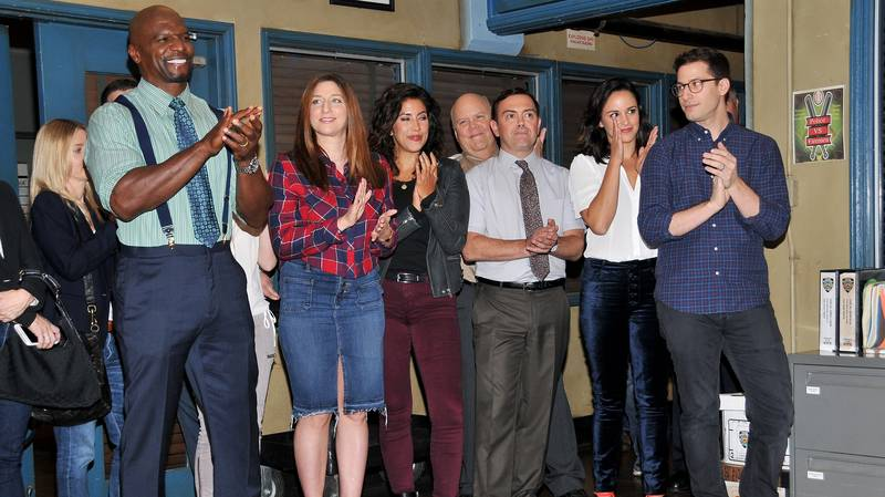 Brooklyn Nine Nine Season Six Just Got Extended With Even More Episodes