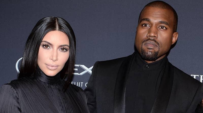 Kanye West Has Publicly Apologised To Wife Kim Kardashian West