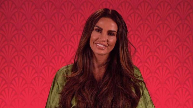 Viewers Rinse Katie Price About The State Of Her 'Filthy' Home
