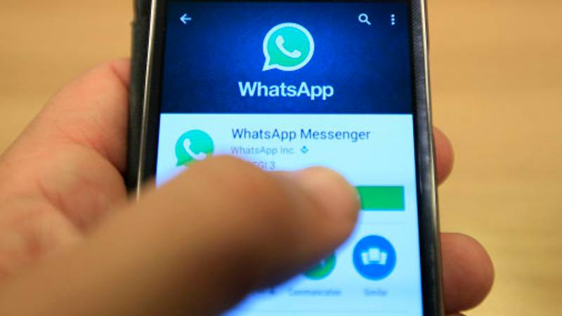 A WhatsApp Scam Is Doing The Rounds, So Watch Out Guys