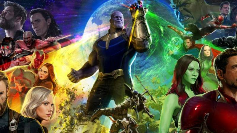 'Avengers: Infinity War' Director Says Sequel 'Could Be Three Hours Long'