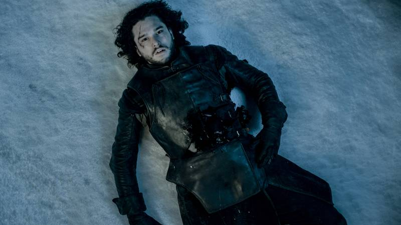 New Scene From 'Game Of Thrones' Gives Us Another Look At Jon Snow's 'Death'