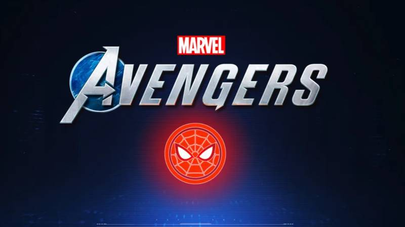 Spider-Man Is Coming To PlayStation's Marvel's Avengers Game