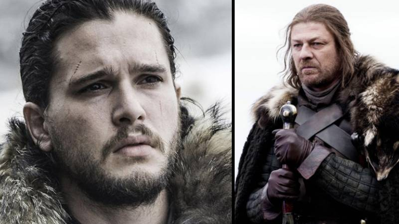 A 'Game Of Thrones' Reunion Special Has Been Confirmed