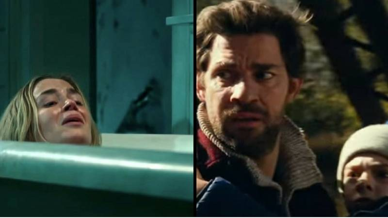 'A Quiet Place 2' Gets Summer 2020 Release Date
