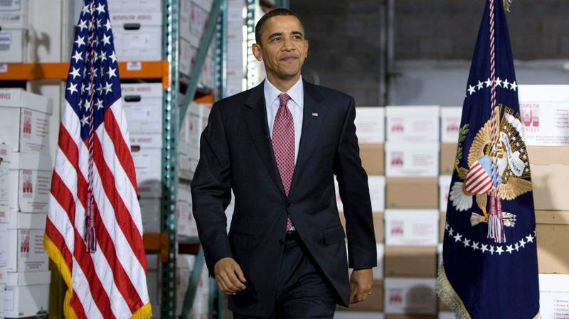 Barack Obama Gives Drake The Seal Of Approval To Play Him In Biopic
