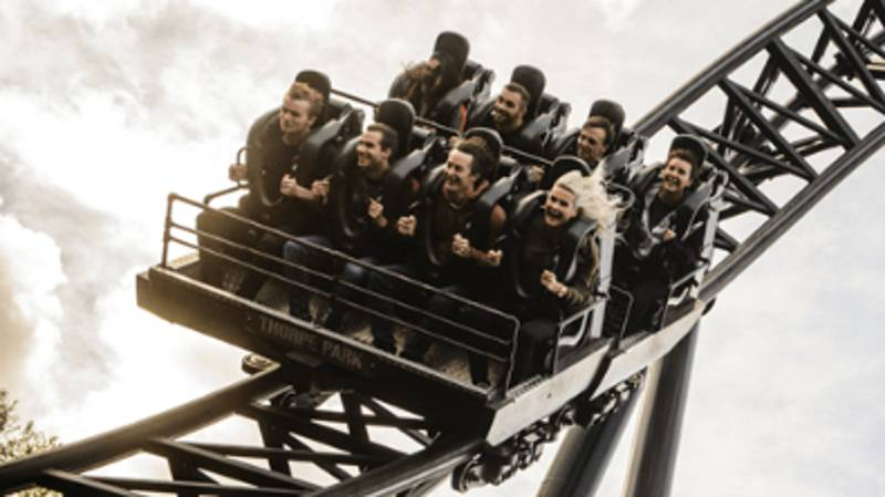 Thorpe Park, Alton Towers And Chessington World Of Adventures Reopening 4 July