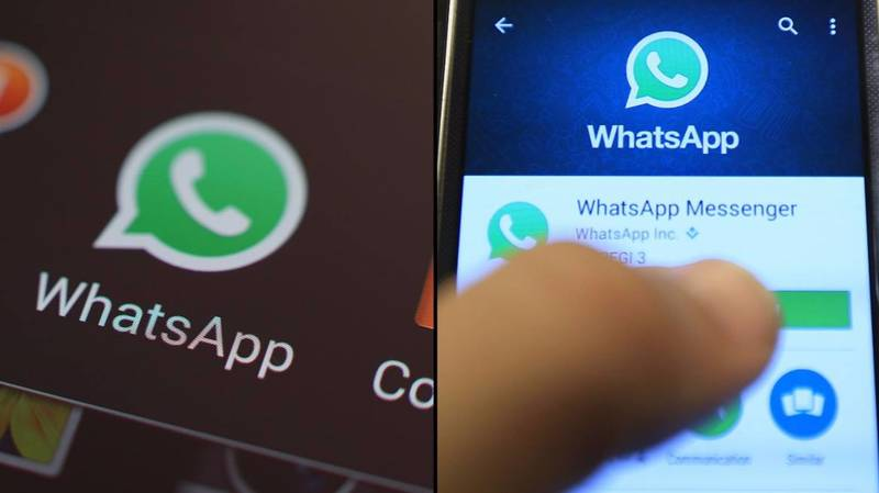 Whatsapp Is Down Again And People Aren't Happy