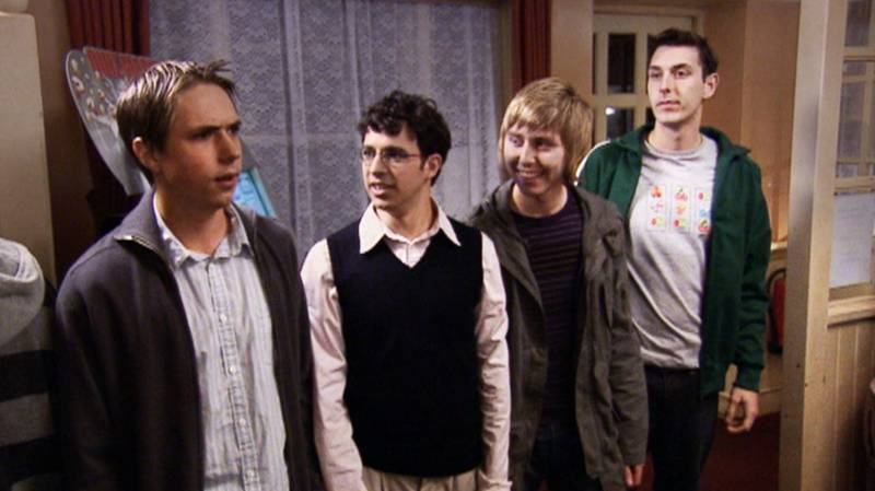 Emily Atack & The 'Inbetweeners' Cast To Reunite For 10th Anniversary Special Show