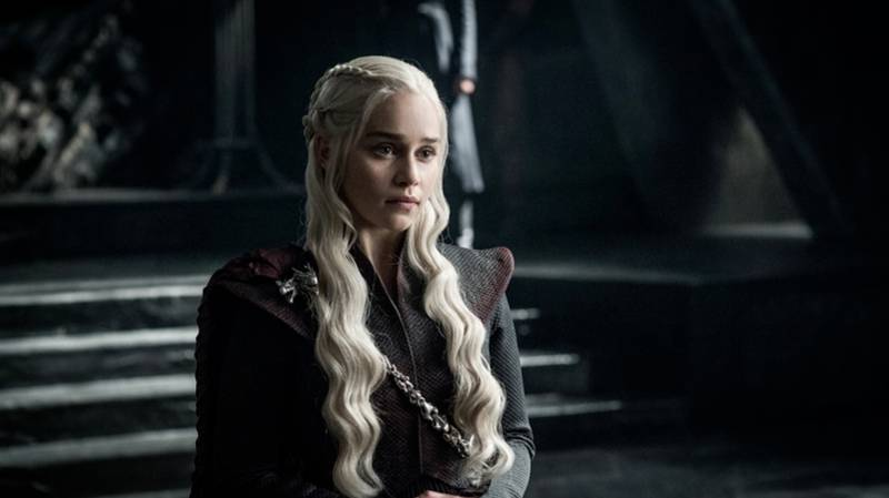 Game Of Thrones Season Eight Finally Arrives Today