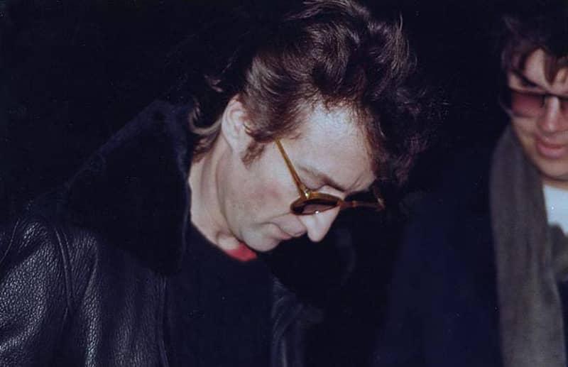 John Lennon's Killer Reveals New Details About Singer's Murder