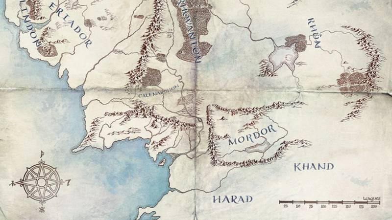 Amazon Studios Goes Next Level With Lord Of The Rings TV Show Security