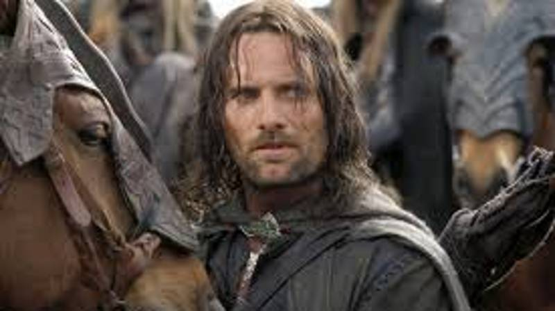 5 Season Lord Of The Rings Series Will Start With Young Aragorn