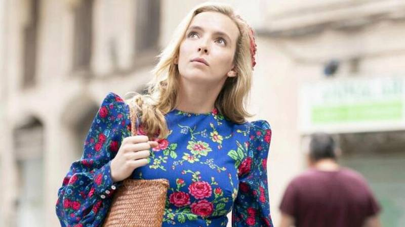 The ABC Is Bringing Forward The Release Date For Killing Eve Season 3