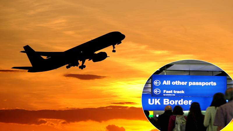 UK Citizens Will Still Travel Visa Free Through Europe After Brexit