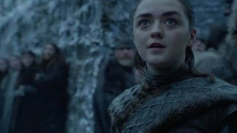 New HBO Trailer Features Shots Of Game Of Thrones Final Season