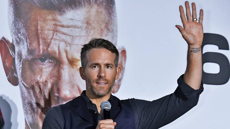 Ryan Reynolds Reportedly Turning A Reddit Story Into A Movie