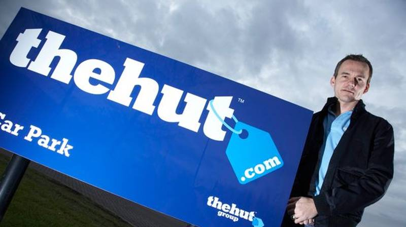 £200m To Be Shared Out To Around 200 Members Of The Hut Group Staff