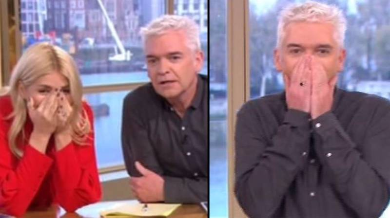 ​'This Morning' Team Call The Wrong Woman When Trying To Give £5,000 To A Competition Winner