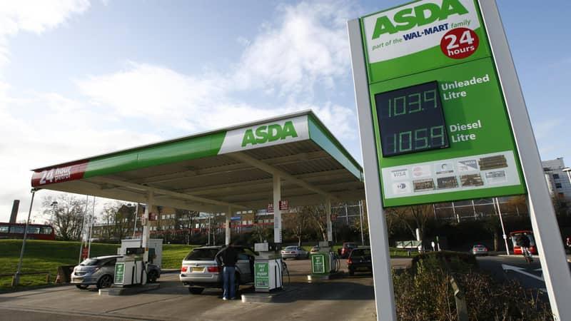 Asda Scraps Controversial Petrol Charge Following Customer Backlash