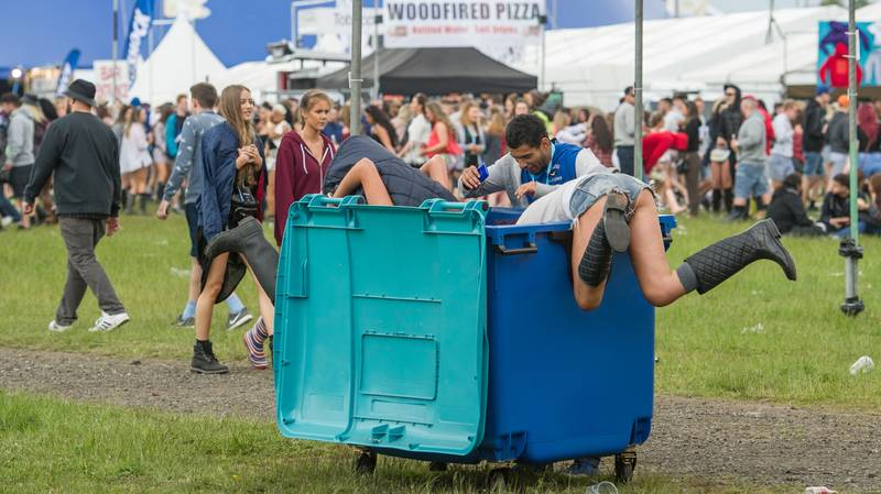 Festival-Goer Sends Grovelling Apology And Donation To Police For Bad Behaviour At Parklife