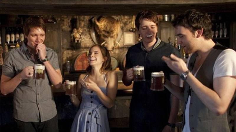 A Harry Potter-Themed Beer Festival Is Coming To The USA