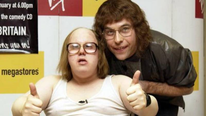 Matt Lucas And David Walliams Have Revived Little Britain For A Brexit-Themed Special