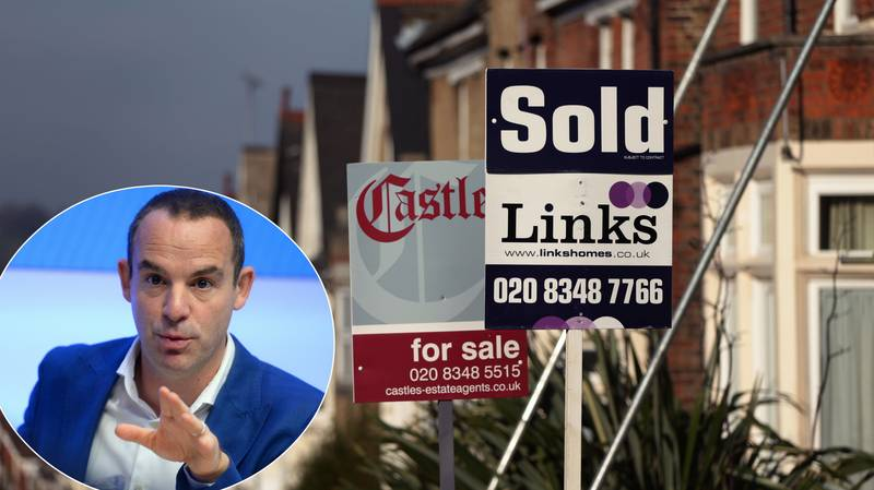 A Month Left For First Time Buyers To Open A Help To Buy ISA Following Warning From Martin Lewis