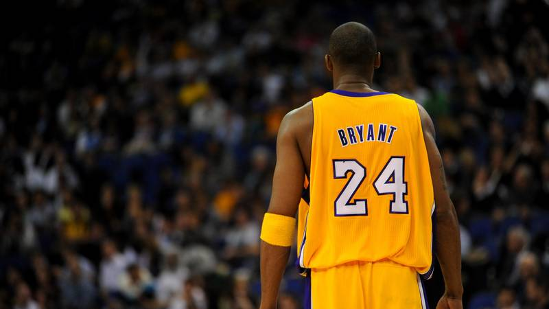 Footage Of Kobe Bryant's Final Season 'In Editing Stages' For Potential Documentary