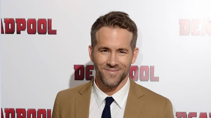 Ryan Reynolds' Birthday Tweet About His Kids Is Classic Ryan Reynolds