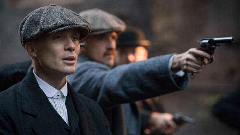 ​When Is Peaky Blinders Back On TV? Series 5 Returns To BBC This Summer