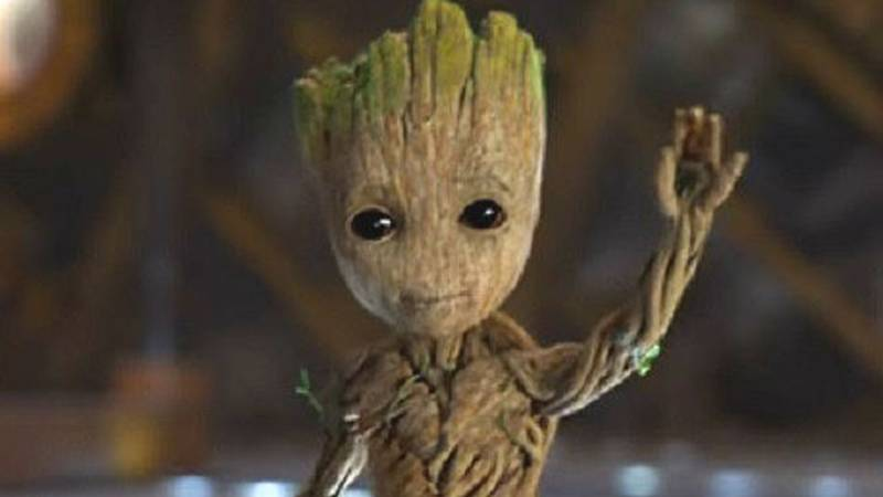 Spin-Off TV Series About Groot Is In The Works