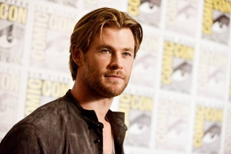 Chris Hemsworth Posts Video Asking Why He Was Left Out Of 'Civil War'
