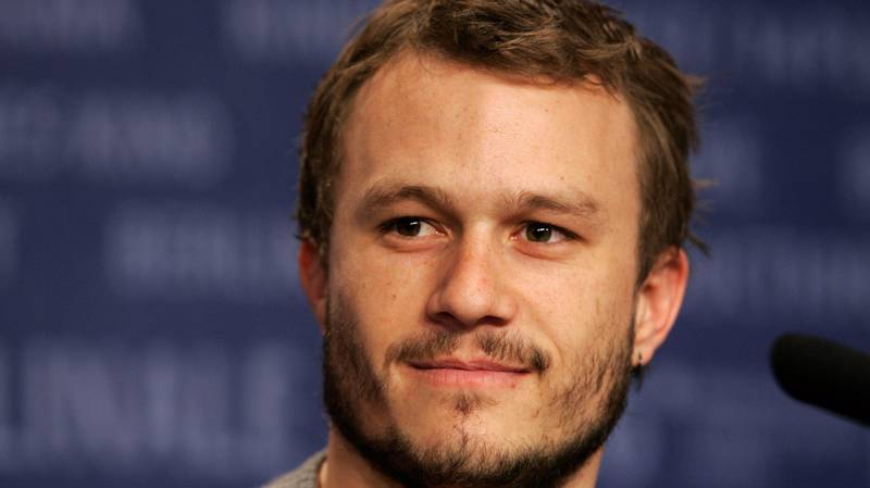 Heath Ledger's Sister Says Demanding Role As The Joker Had Nothing To Do With His Death