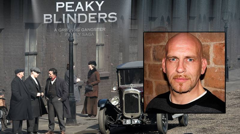 'Peaky Blinders' Actor Gideon Goldstraw Convicted Of Drug Dealing Offences