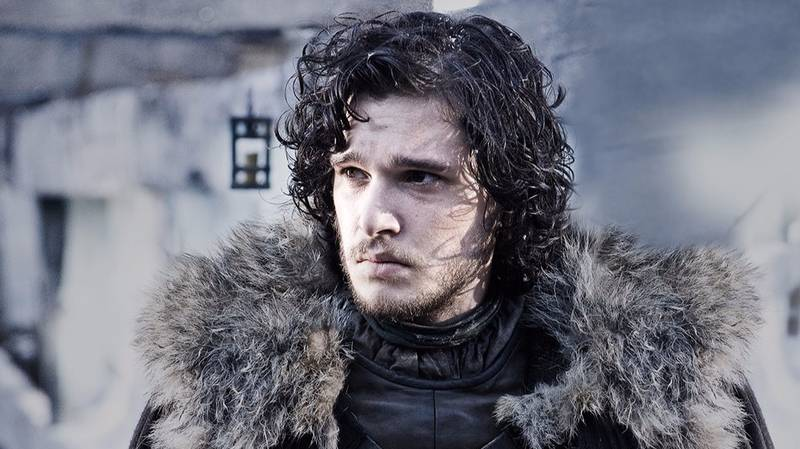 There's A Jon Snow GOT Montage Vid And He's Even More Of A Bad Ass