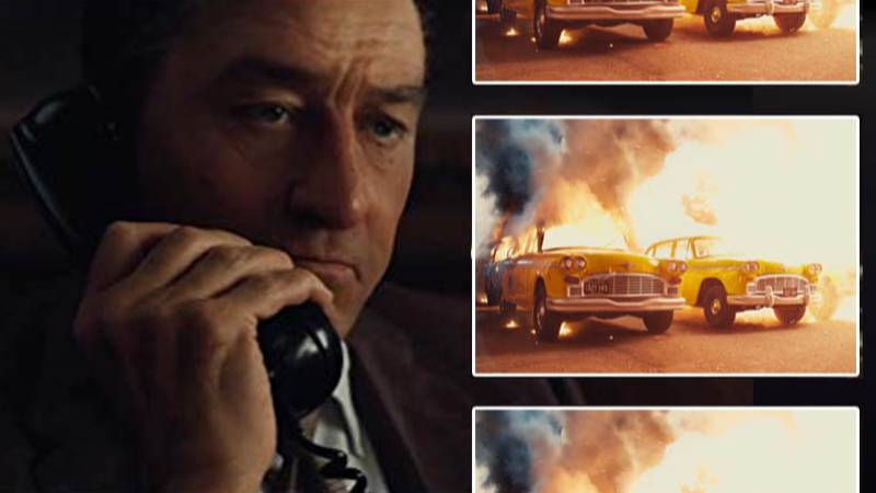 The Irishman Movie Release Date On Netflix And Everything We Know About Jimmy Hoffa