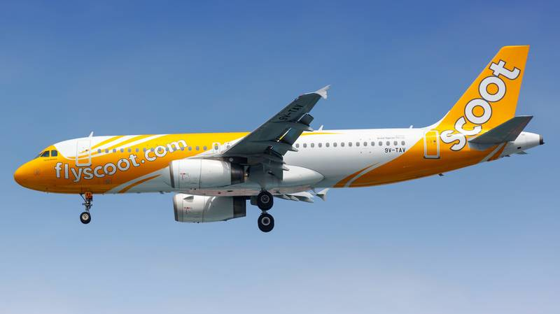 Scoot Launches 'Silly Season' Sale With Flights From Australia To Europe Starting At $329