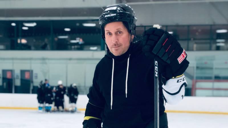 Emilio Estevez Is Officially Coming Back For The Mighty Ducks Reboot