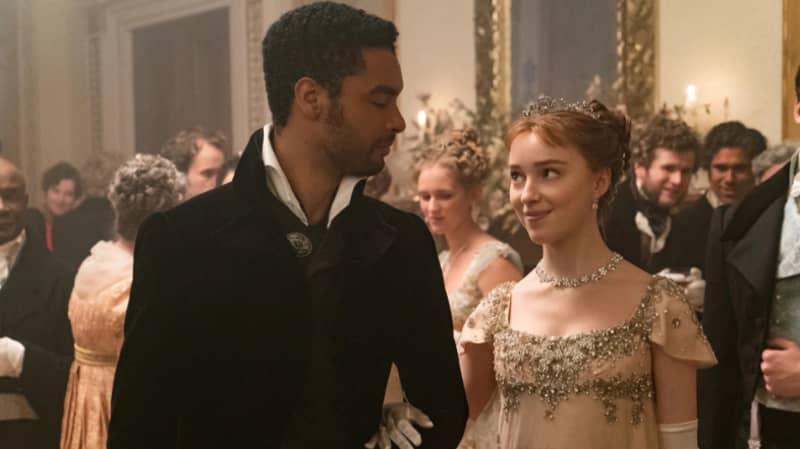 Bridgerton Creator Would 'Love' Show To Run For Eight Seasons
