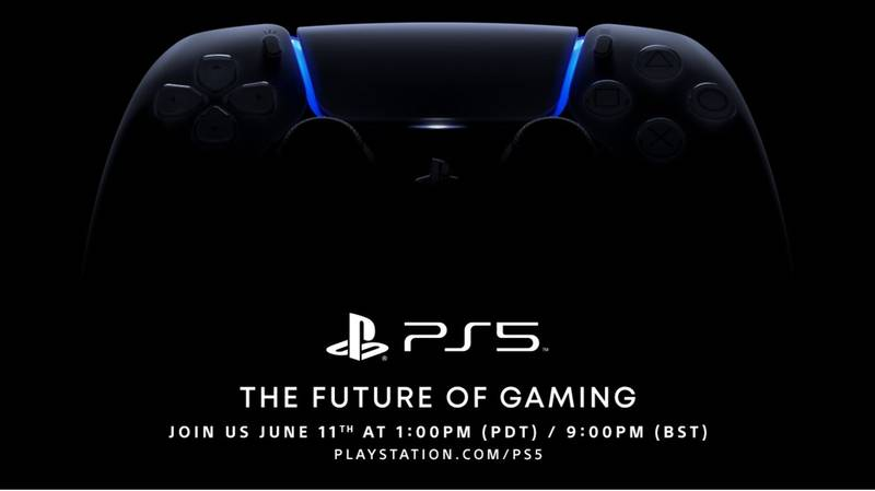 Sony PlayStation 5 Future Of Gaming Event Will Happen This Thursday