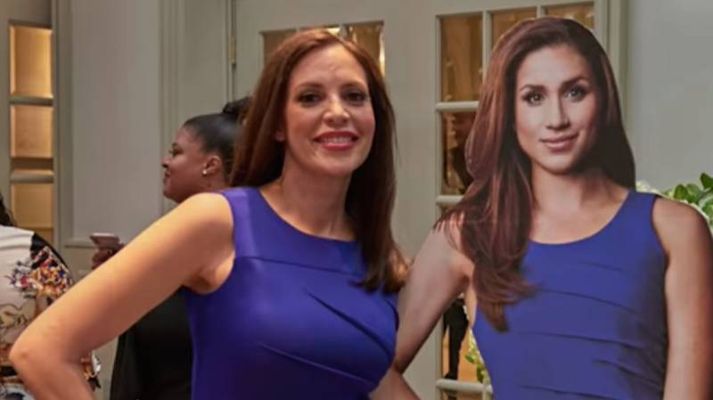 Woman Who Spent £19,000 To Look Like Meghan Markle Says Her Daughter Can't Tell The Difference