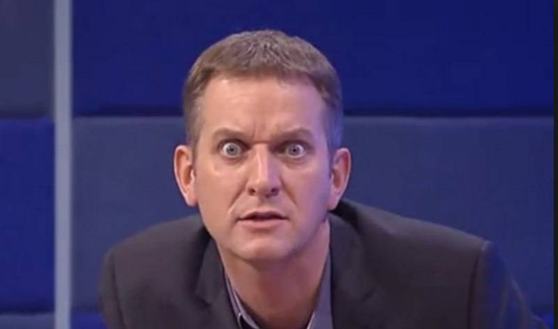 Man May Be Arrested After Admitting To Driving Without Licence On Jeremy Kyle