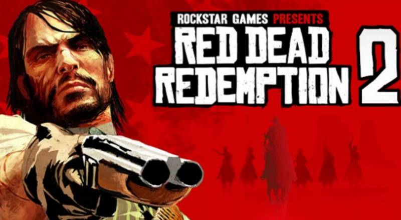 Rockstar Just Blew Away The Competition With Its Red Dead Redemption 2 Trailer
